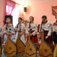 Мініатюра - The oldest music school in Ternopil region reported on its work with a grand concert