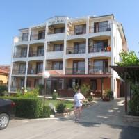 Мініатюра - Болгарія 2013