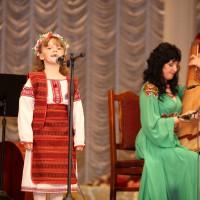 Мініатюра - Ой, співаночки мої (творчий вечір 2011)