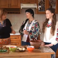 Мініатюра - Delicious journey with Nadiya Kulik